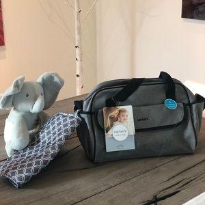 Diaper bag NWT